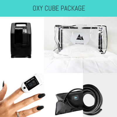 oxy cube altitude chamber