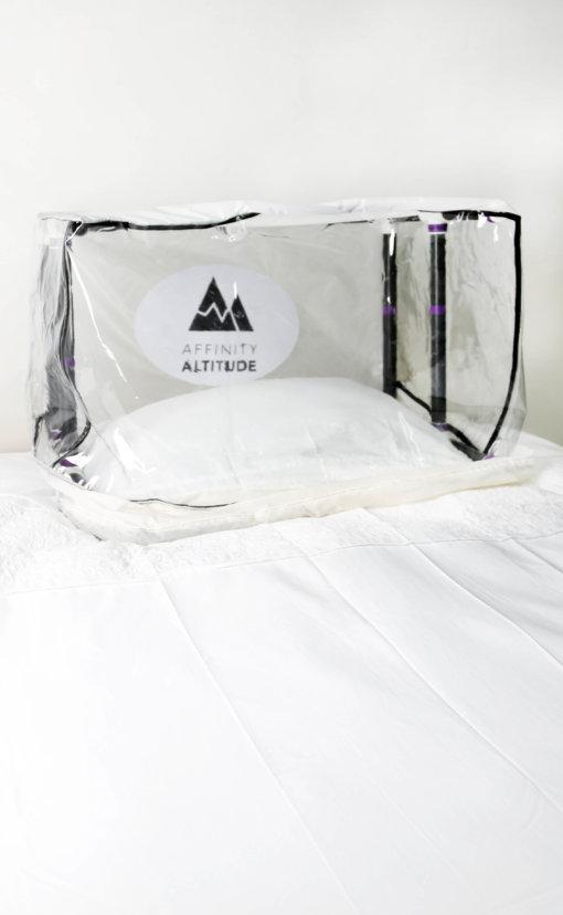 altitude sleep tent