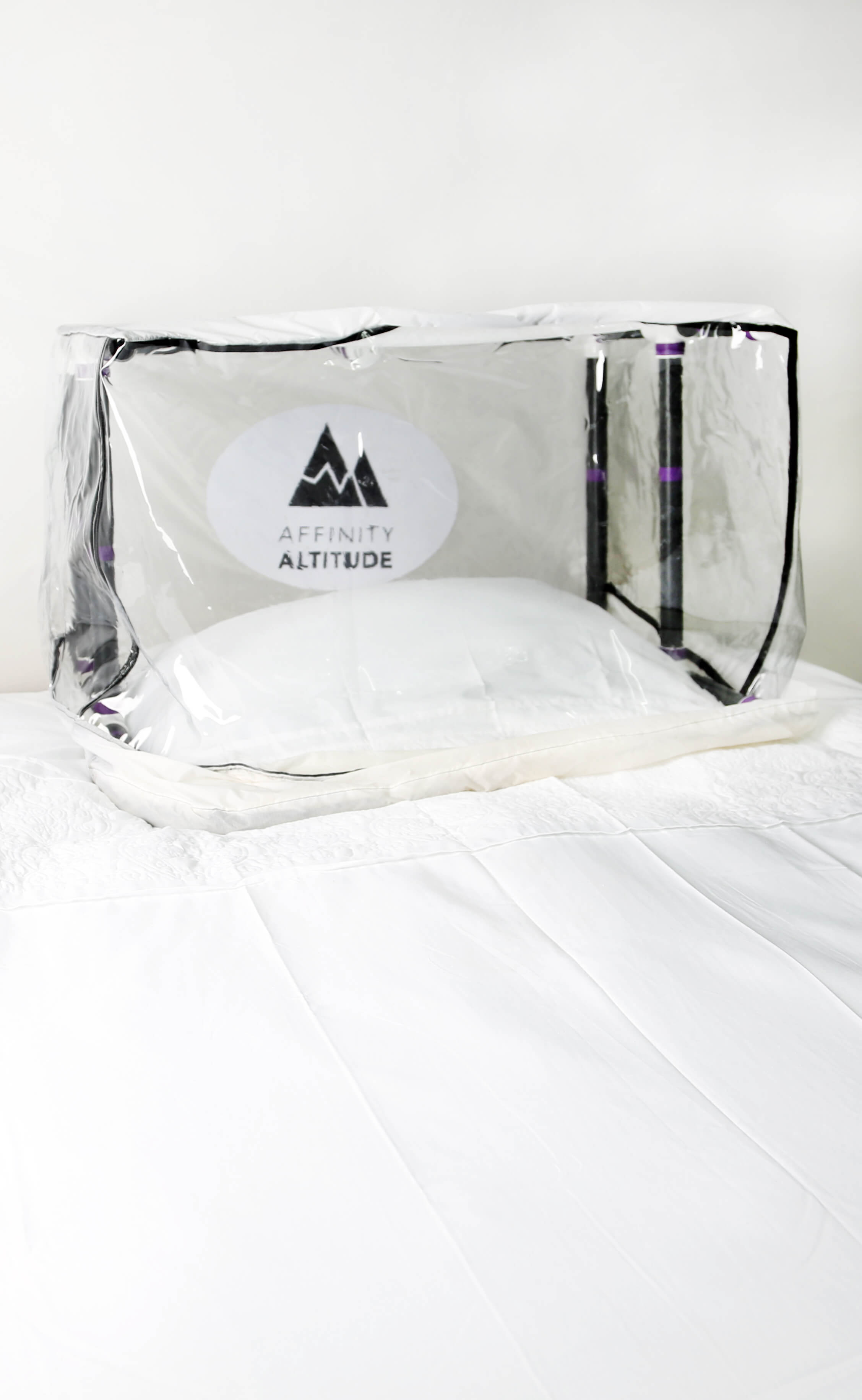 altitude sleep tent