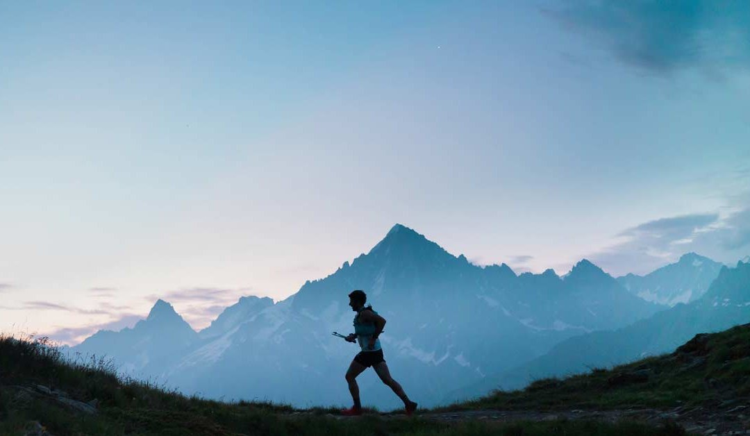 The Science Behind Altitude Training