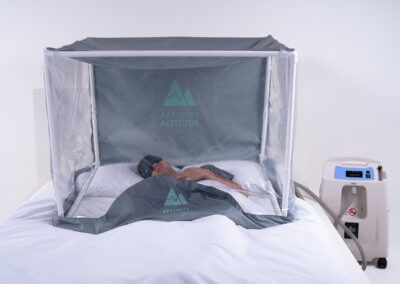 Double Bed Tent System