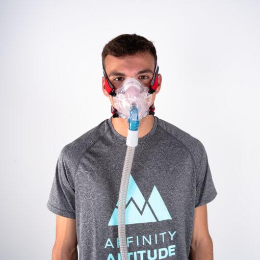 altitude mask exercise system