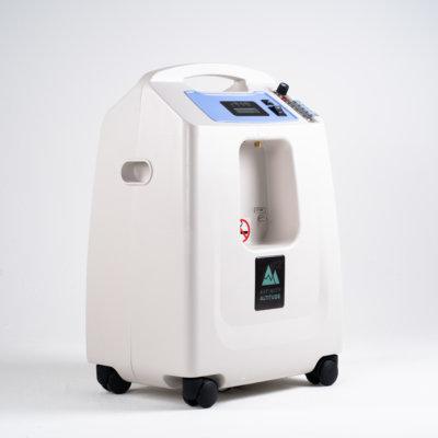 hypoxic generator
