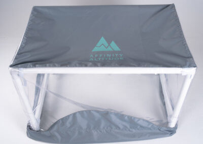 Single Bed Tent.2